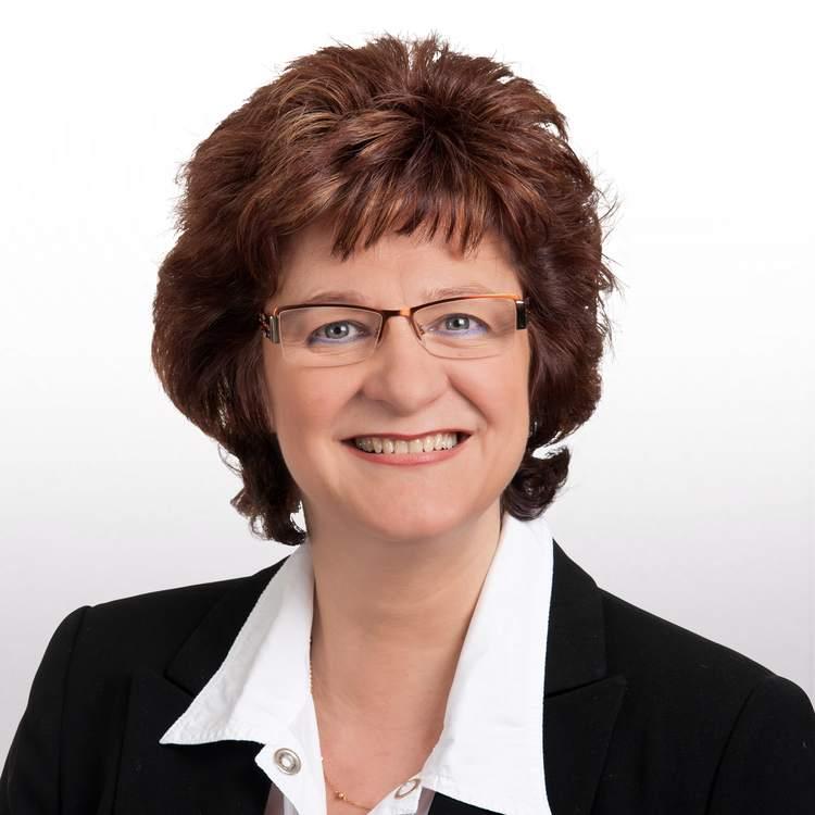 Karin Gafner