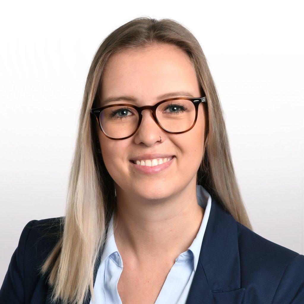 Aline Lüthi